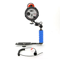 Backscatter INON D2000 strobe package