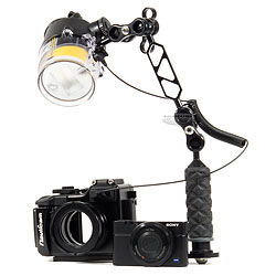 Backscatter Sony RX100 MkIII Underwater Housing Package Builder bs-rx1003-pkg.jpg