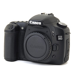 Canon EOS 30D Camera Body cn-1234b004.jpg