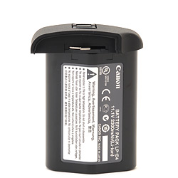 Canon LP-E4 Battery Pack for EOS 1D and 1DS MkIII Cameras cn-1891b002.jpg