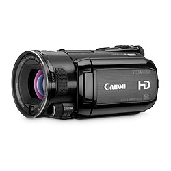 Canon HF-S10 video camera cn-3568b001.jpg