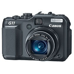 Canon G11 Digital Camera cn-3632b001.jpg