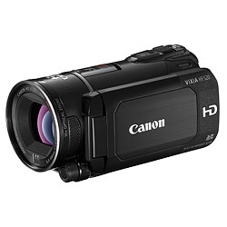 Canon VIXIA HF S20 Video Camera cn-4316b001.jpg