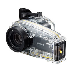 Canon WP-V2 Underwater Video Housing (for VIXIA HF M31, HF M30 and HF M300) cn-4433b002.jpg