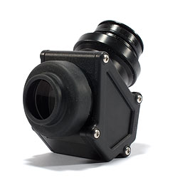 Used Inon 45 Viewfinder for Aquatica 5D MKII, D700 and D300s and 7D housings (cn-7254) cn-7254.jpg