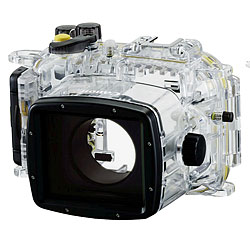 Canon Waterproof Case WP-DC54 for Canon G7 X Compact Camera cn-9837b001.jpg