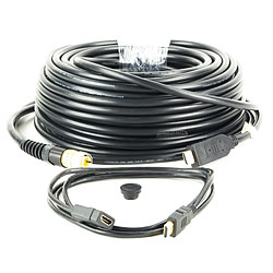 Dive & See EC-37A 37 ft / 11 m underwater cable with DNC male and HDMI type A connectors dnc-ec-37a.jpg