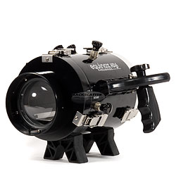 Equinox HD 6 Underwater Housing for Canon HFS10, HFS100 ex-hd6hfs10-100.jpg