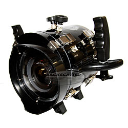 Equinox HDDSLR Underwater Housing for Canon Rebel XSi / 450D Cameras ex-hddslr450d.jpg