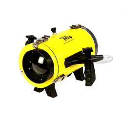 Equinox Pro 6 Underwater Video Housing for Sony UX5, Sony UX7 ex-p6ux5-7.jpg