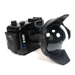 Fisheye FIX S100 Underwater Housing for Canon PowerShot S100 Camera fe-fixs100-sa.jpg