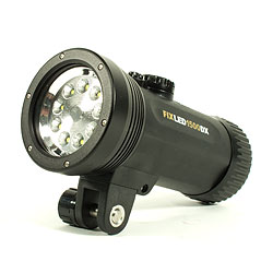 Fisheye FIX LED 1500 DX Video and Focus light fe-led1500.jpg