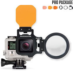 FLIP4 Pro Package with SHALLOW, DIVE & DEEP Filters & +15 MacroMate Mini Lens for GoPro 3, 3+, 4 ff-pro.jpg