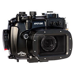 Fantasea FP7100 Underwater Housing for Nikon P7100 Camera  fs-1119.jpg