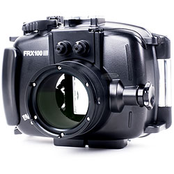 Fantasea FRX100 III Underwater Housing for Sony RX100 MkIII Compact Camera fs-1503.jpg