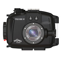 Fantasea FRX100 IV Underwater Housing for Sony RX100 MkIII, MkIV & MkV Compact Cameras fs-1505.jpg