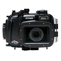 Fantasea FP7000 Underwater Housing for Nikon P7000 fs-fp7000.jpg