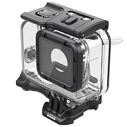 GoPro HERO5 Black Adventure Edition Action Video Camera Add the Super Suit Dive Hosuing