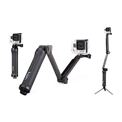 GoPro 3-Way Tripod - Handle - Extension Arm gp-afaem-001.jpg