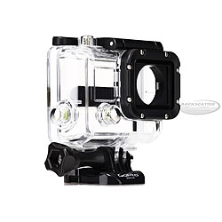 GoPro Dive Housing for GoPro Hero4 Black, Hero3+ & Hero3 gp-ahdeh-301.jpg
