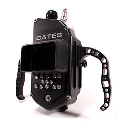 Gates Panasonic HMR10 Recorder Underwater Housing gt-90-10-201.jpg