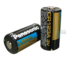Ikelite Gamma 2-pack CR123 lithium batteries ike-1860.jpg