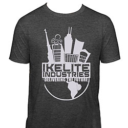 Ikelite Deliver the Future T-Shirt - Extra Large ike-3108xl.jpg