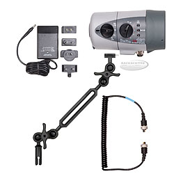 Ikelite Underwater Substrobe DS-160 with Sync Cord, Ball Arm, NiMH Battery & Charger Set ike-4060.35.jpg
