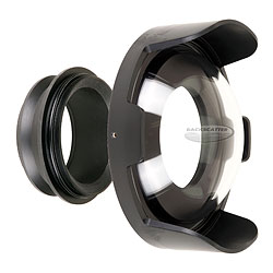 Ikelite Modular 8 inch Dome Kit with 3.5-inch Lens Extension ike-5511.2.jpg