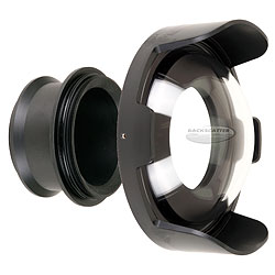 Ikelite Modular 8 inch Dome Kit with 4.25-inch Lens Extension ike-5511.4.jpg