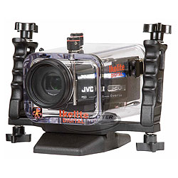 Ikelite Underwater Video Housing for JVC MG-530, MG-532 & MG-730 Video Camera  ike-6014.11.jpg