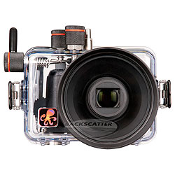 Ikelite Underwater Housing for Sony Cybershot HX20V/B, HX30V/B  ike-6115.20.jpg