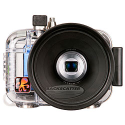 Ikelite Underwater Housing for Sony Cybershot DSC-WX150  ike-6214.15.jpg