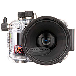 Ikelite Underwater Housing for Sony Cybershot WX300 (DSC-W300) ike-6214.30.jpg