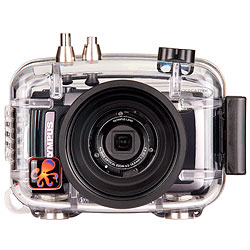 Ikelite Underwater Housing for Olympus Tough TG-1 iHS, TG-2 iHS Compact Cameras ike-6233.01.jpg