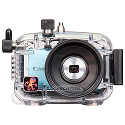 Ikelite Underwater Housing for Canon Powershot A2300, A2400 IS  ike-6241.24.jpg