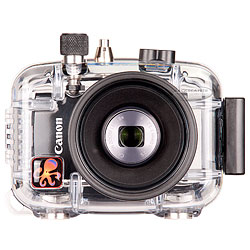 Ikelite Underwater Housing for Canon PowerShot ELPH 160, IXUS 160 Compact Camera ike-6243.60.jpg