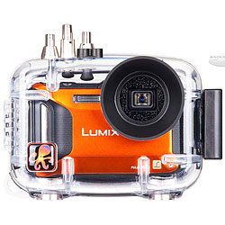 Ikelite Underwater Housing for Panasonic LUMIX TS5, TS6, FT5, FT6 Compact Camera ike-6270.06.jpg