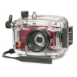 Ikelite Underwater Housing & Nikon Coolpix L22 Digital ULTRAcompact Package ike-6280.23.jpg