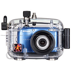 Ikelite Underwater Housing for Nikon Coolpix L23 Camera ike-6280.25.jpg