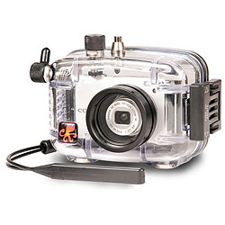 Ikelite Underwater Housing for Nikon Coolpix S640 Camera ike-6281.64.jpg