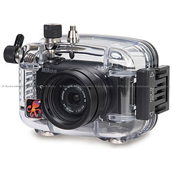 Ikelite Underwater Housing for Nikon Coolpix S5100 Camera  ike-6282.51.jpg