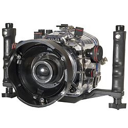 Ikelite Underwater Housing for Nikon D80 Digital SLR Camera ike-6804.1.jpg