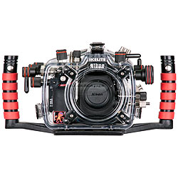 Ikelite Underwater Housing for Nikon D800 & Nikon D800E Camera  ike-6812.8.jpg