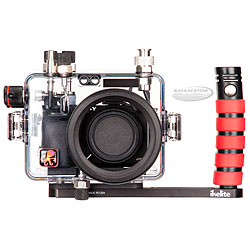 Ikelite Underwater TTL Housing for Sony Cyber-shot A6000 Mirrorless Cameras ike-6910.60.jpg