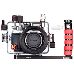 Ikelite Underwater TTL Housing for Panasonic Lumix GX7 Micro Four-Thirds Camera ike-6970.07.jpg