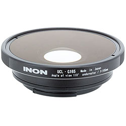 Inon UCL-G165 SD Underwater Wide Close-up Lens for GoPro Hero3, Hero3+ & Hero4 Cameras in-ucl-g165-cul.jpg