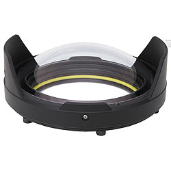 Inon Dome Lens Unit II for UWL-H100 Wide Lens in-uwl-h100-dome.jpg
