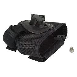 LMI Ballistic Hand Strap (For 2012 and newer SOLA) Small size Dive lmi-800-0176.jpg
