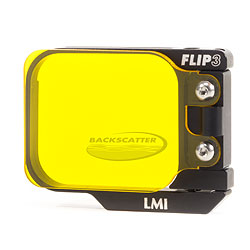 Light & Motion Nightsea Flip3 Camera Filter for GoPro Hero3 lmi-800-0240.jpg